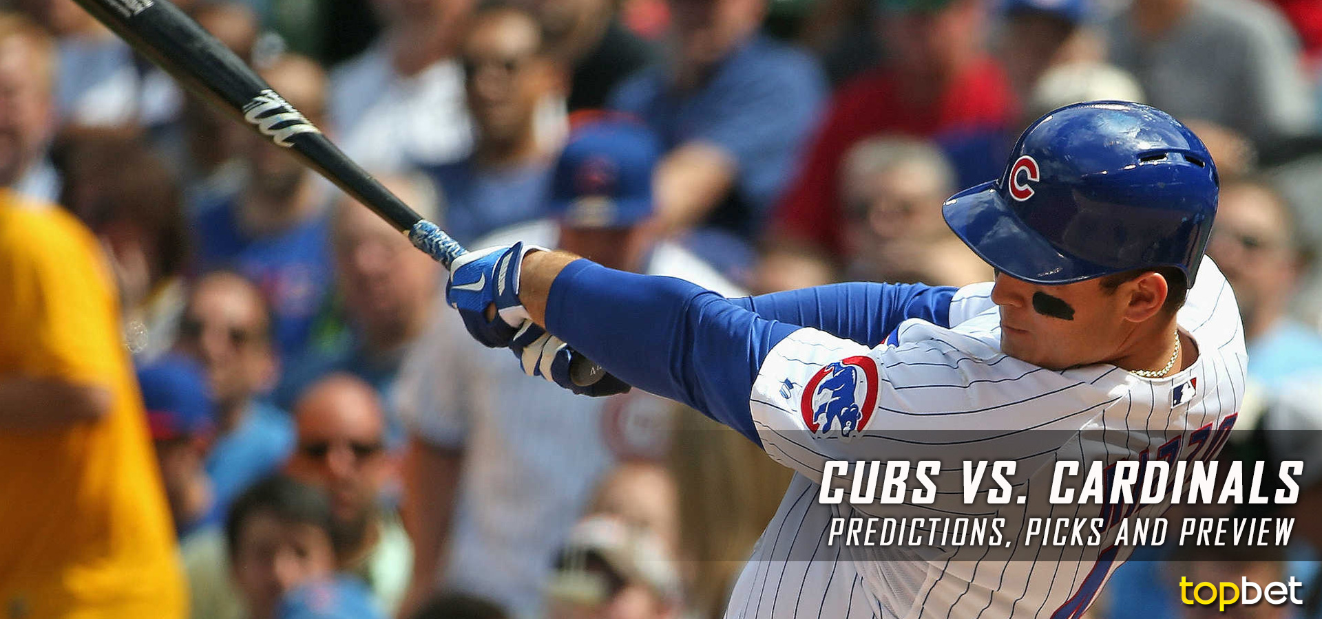 cubs cardinals chicago louis st mlb april predictions preview picks odds