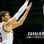 Cleveland Cavaliers vs. Indiana Pacers Predictions, Picks and Preview – 2017 NBA Playoffs – Eastern Conference First Round Game Three