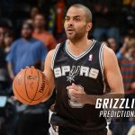 Memphis Grizzlies vs. San Antonio Spurs Predictions, Picks and NBA Preview – April 4, 2017