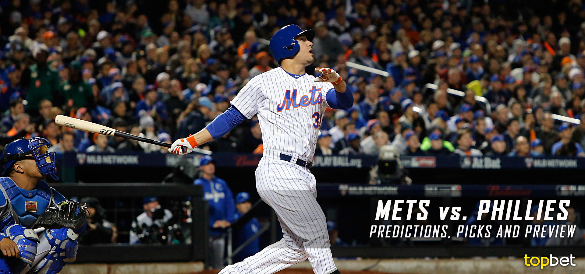 Mets Vs Phillies Predictions Odds Amp Preview April 10 2017