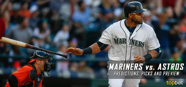 Seattle Mariners vs. Houston Astros Predictions, Picks and MLB Preview – April 6, 2017