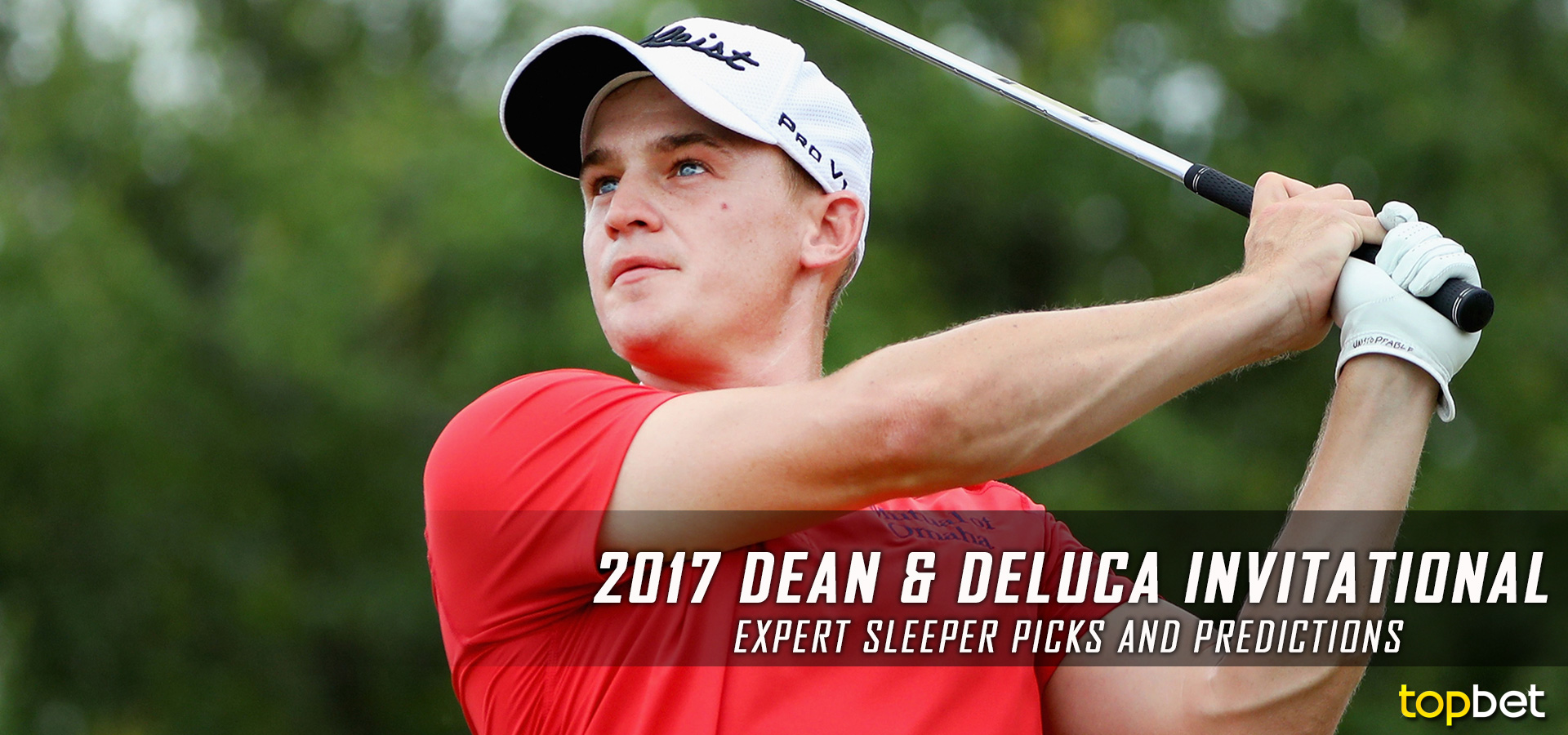 2017 Dean & DeLuca Invitational Expert Sleeper Picks and Predictions