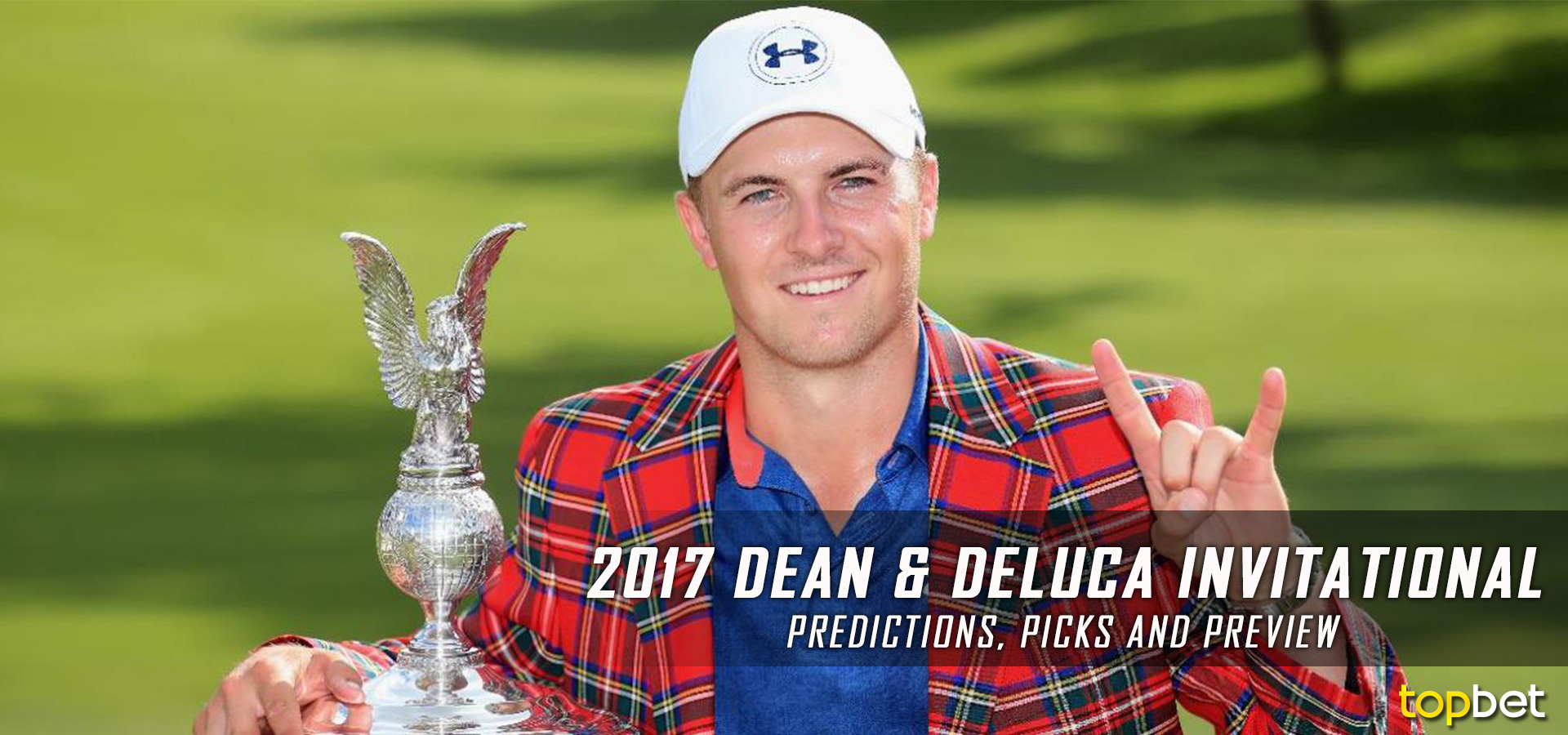 2017 Dean & DeLuca Invitational Predictions, Picks, Odds and PGA Betting Preview