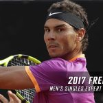 2017 French Open Men's Singles Expert Picks and Predictions