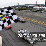 NASCAR/IndyCar Crossover Odds
