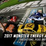 Monster Energy All-Star Race Predictions, Picks, Odds and Betting Preview: 2017 NASCAR Monster Energy Cup Series