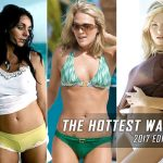 Hottest NHL Wives and Girlfriends – Top 10 WAGS of NHL Players 2017 Edition