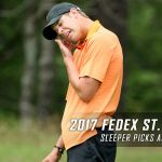 2017 FedEx St. Jude Classic Sleeper Picks, Predictions, Odds, and PGA Golf Betting Preview