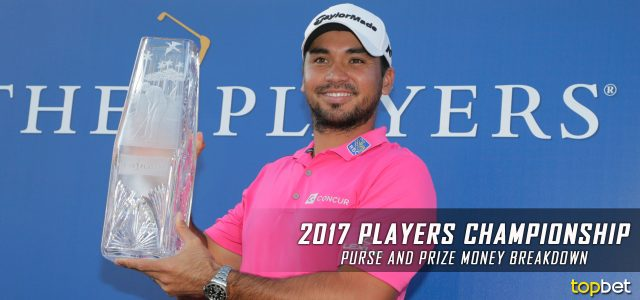 2017 The Players Championship Purse and Prize Money Breakdown