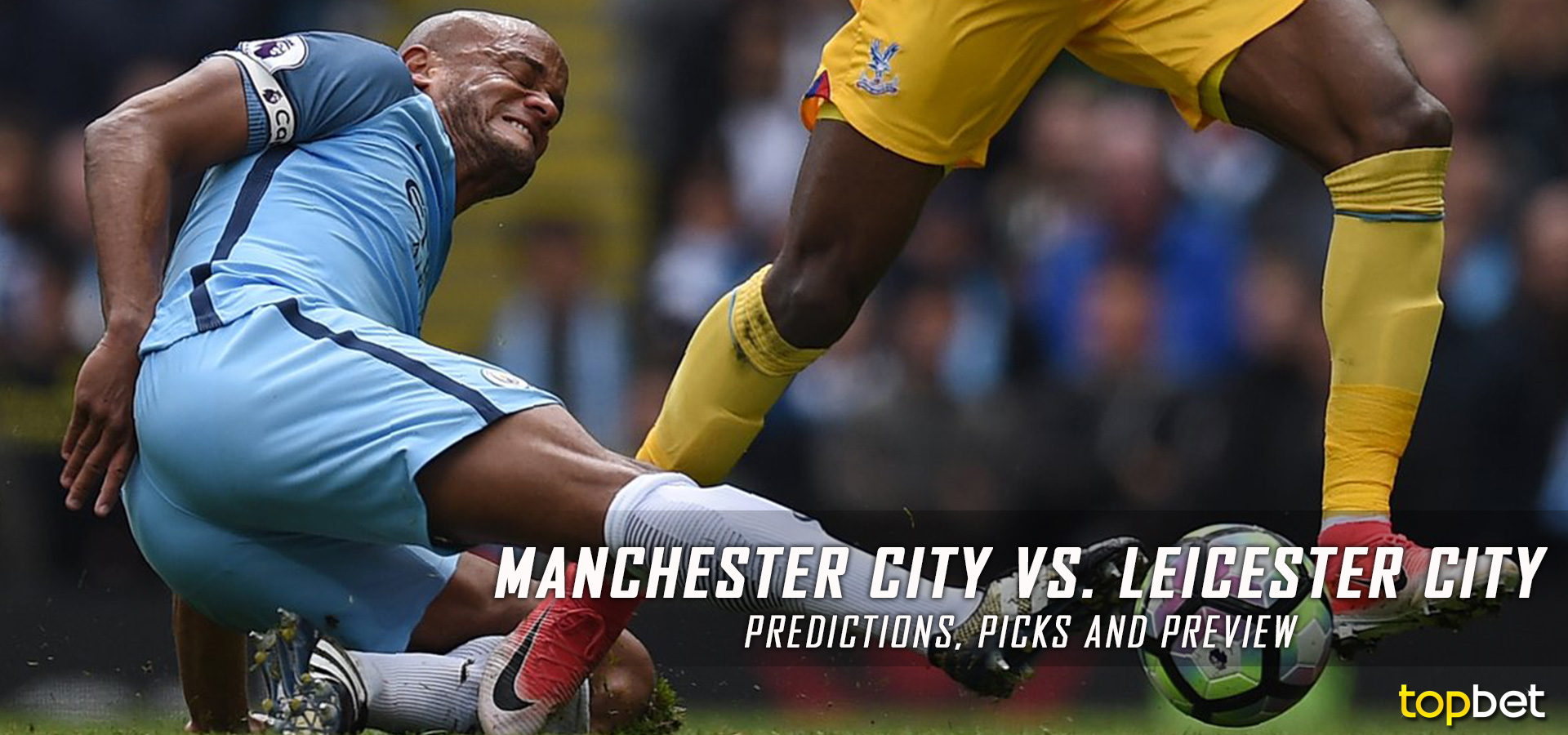 Barcelona Vs Manchester City Logo: Manchester City Vs Leicester City Predictions And Preview
