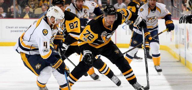 2017 NHL Stanley Cup Final – Nashville Predators vs. Pittsburgh Penguins Expert Predictions, Picks and Preview