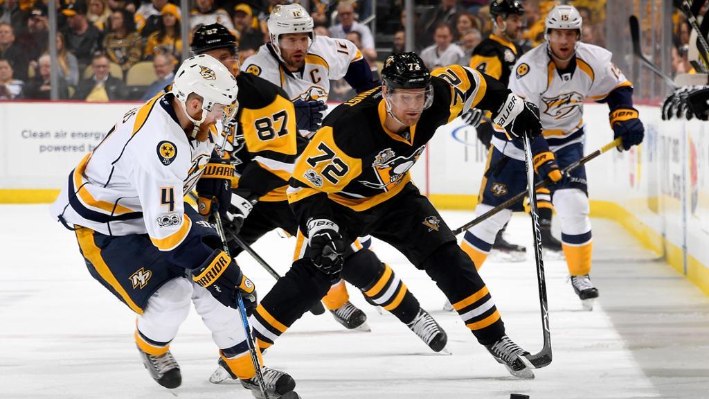 Predators vs Penguins Stanley Cup Final Expert Predictions