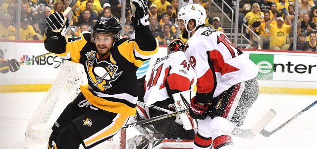 Nashville Predators vs. Pittsburgh Penguins Predictions, Picks, Odds and Preview – 2017 Stanley Cup Final Game One
