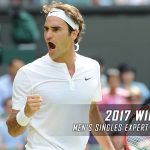 2017 Wimbledon Championships Men's Singles Expert Picks and Predictions