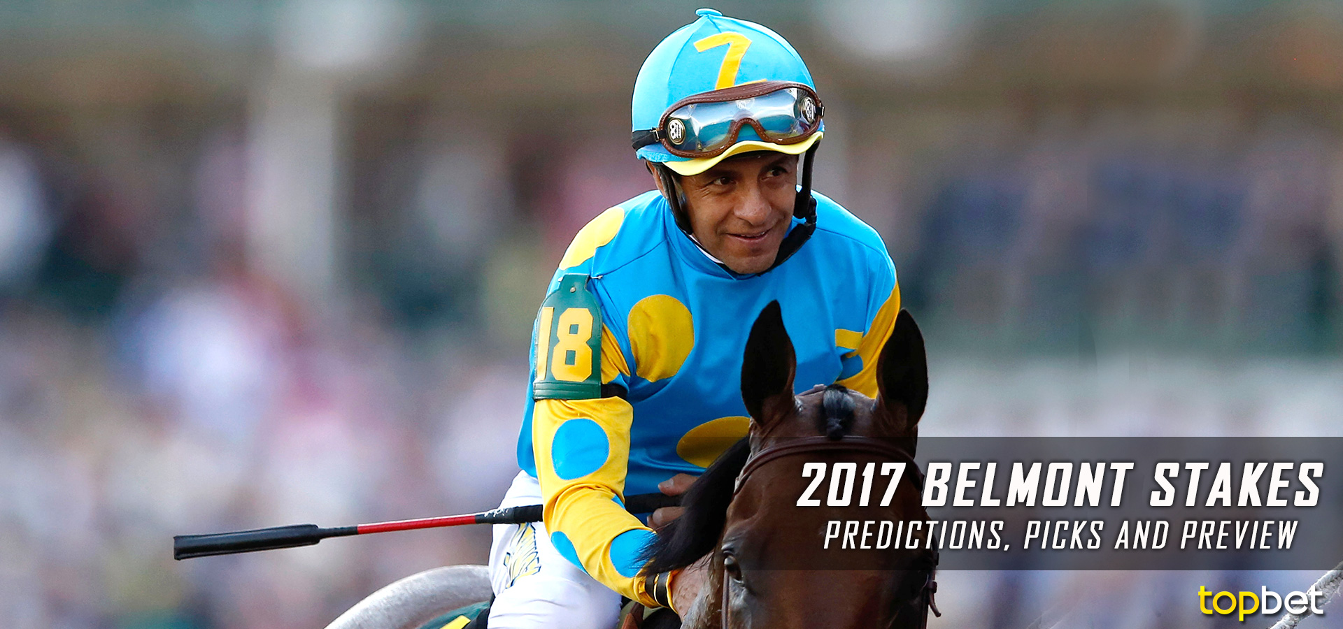 2017 Belmont Stakes Predictions Picks Odds And Preview