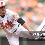 Boston Red Sox vs. Baltimore Orioles Predictions, Picks and MLB Preview – June 1, 2017