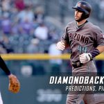 Arizona Diamondbacks vs. Colorado Rockies Predictions, Picks and MLB Preview – June 22, 2017