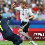 Germany vs. Mexico Predictions, Picks, Odds and Betting Preview – 2017 FIFA Confederations Cup Semifinal
