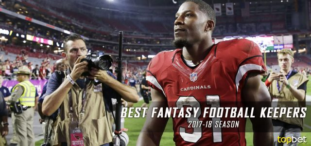 Best Fantasy Football Keepers of the 2017-18 NFL Season