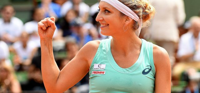 Venus Williams vs. Timea Bacsinszky Predictions, Odds, Picks and Tennis Betting Preview – 2017 French Open Fourth Round