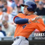 New York Yankees vs. Houston Astros Predictions, Picks and MLB Preview – July 2, 2017