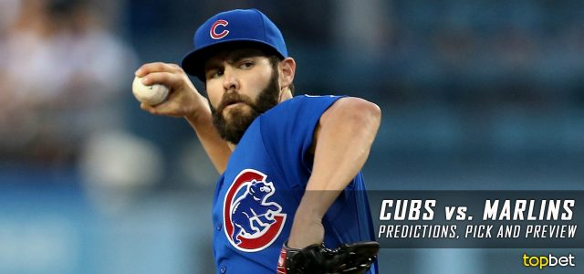 Chicago Cubs vs. Miami Marlins Predictions, Picks and MLB Preview – June 22, 2017