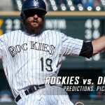 Colorado Rockies vs. Arizona Diamondbacks Predictions, Picks and MLB Preview – June 30, 2017