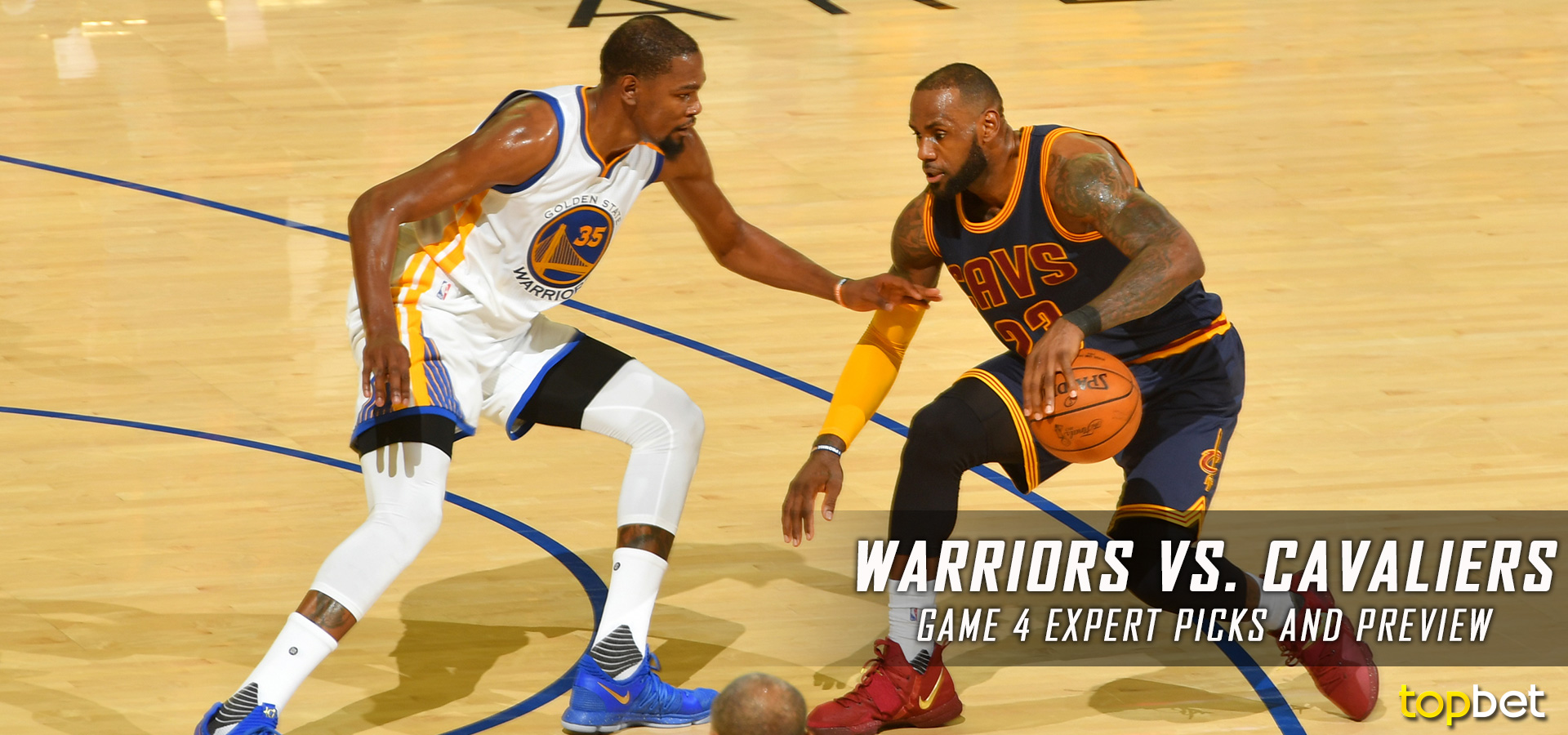 Resultado de imagem para Golden State Warriors vs Cleveland Cavaliers Game 4 - The NBA Finals 2017