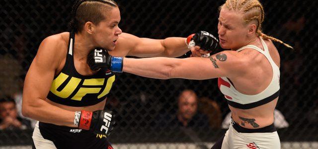 UFC 213: Nunes vs. Shevchenko 2 Predictions, Picks and Betting Preview – July 8, 2017