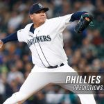 Philadelphia Phillies vs. Seattle Mariners Predictions, Picks and MLB Preview – June 28, 2017