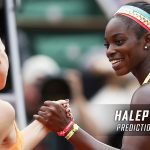 Simona Halep vs. Sloane Stephens Predictions, Odds, Picks, and Tennis Betting Preview – 2017 Citi Open First Round