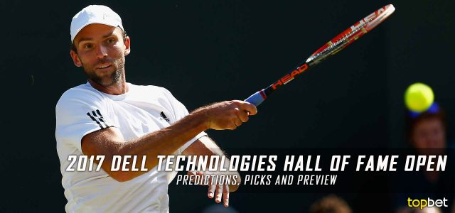 2017 Dell Technologies Hall of Fame Open Predictions, Picks and Betting Preview