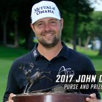 2017 John Deere Classic Purse and Prize Money Breakdown