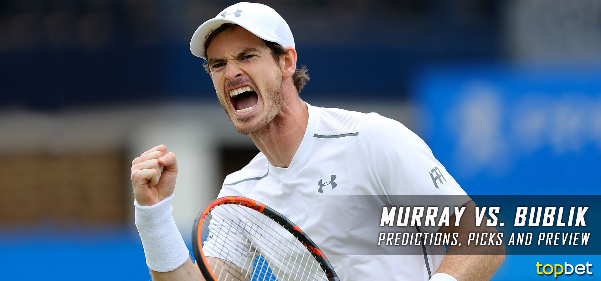 murray vs bublik 2017 wimbledon predictions  picks  u0026 preview