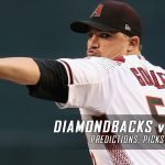 Arizona Diamondbacks vs. St. Louis Cardinals Predictions, Picks and MLB Preview – July 27, 2017