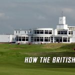 How the British Open Works