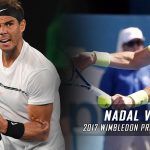 Rafael Nadal vs. Gilles Muller Predictions, Odds, Picks, and Tennis Betting Preview – 2017 Wimbledon Fourth Round