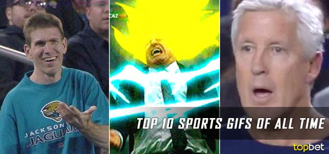 Top 10 Sports GIFs of All Time