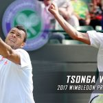 Jo-Wilfried Tsonga vs. Sam Querrey Predictions, Odds, Picks, and Tennis Betting Preview – 2017 Wimbledon Third Round