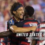 USA vs. Costa Rica Predictions, Picks, Odds and Betting Preview – 2017 CONCACAF Gold Cup Semifinals