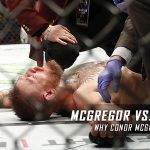 Why Conor McGregor will lose to Floyd Mayweather Jr.