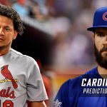 St. Louis Cardinals vs. Chicago Cubs Predictions, Picks and MLB Preview – July 21, 2017