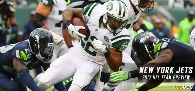 New York Jets 2017-18 NFL Team Preview