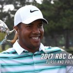 2017 RBC Canadian Open Purse and Prize Money Breakdown