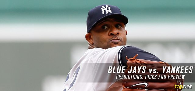 Toronto Blue Jays vs. New York Yankees Predictions, Picks and MLB Preview – July 4, 2017