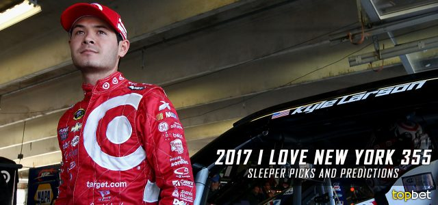 2017 I Love New York 355 Sleeper Picks and Predictions