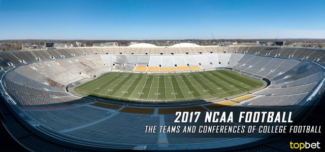 The Teams, Divisions and Conferences of College Football