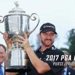 2017 PGA Championship Purse and Prize Money Breakdown