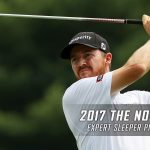 2017 The Northern Trust Expert Sleeper Picks and Predictions