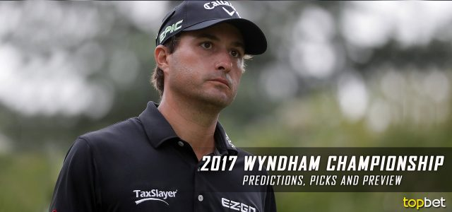 2017 Wyndham Championship Predictions, Picks, Odds and PGA Betting Preview